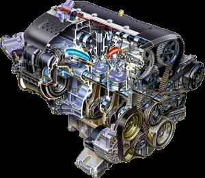 La puissance moteur
