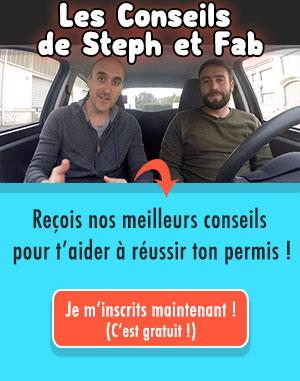 Les conseils privés de Steph et Fab